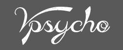 logo vpsycho